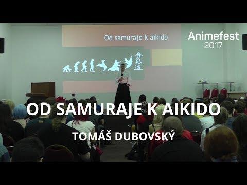 Od samuraje k aikido
