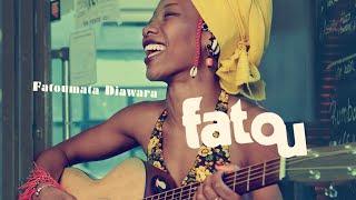 Fatoumata Diawara   Wililé   Feat. Toumani Diabaté (Official Audio)