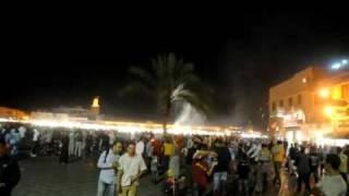 preview picture of video 'Rejsen til Marokko med Kipling Travel'