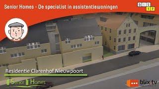 Senior Homes - De specialist in assistentiewoningen