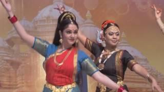 Gracy Singh - Santoshi Maa Dance - YouTube