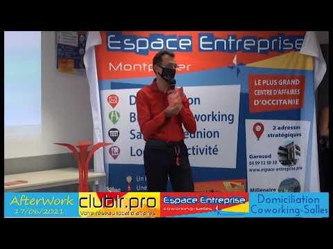 Nicolas Dulion-Espace Entreprise-Afterwork-entrepreneurs-Montpellier-17-06-2021Fin Discours Nicolas Dulion-Espace Entreprise-Afterwork-entrepreneurs-Montpellier-17-06-2021Fin Discours