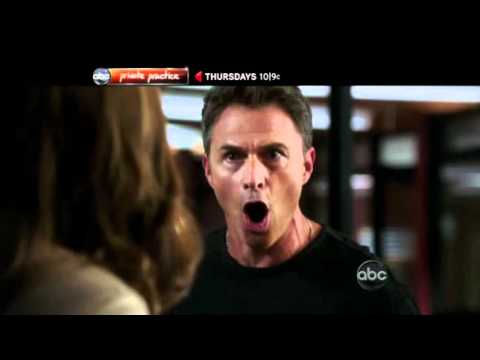 Private Practice 5.05 (Preview)