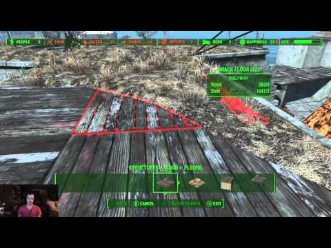 Fixing the castle :: Fallout 4 General Discussions