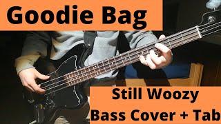 [BASS TAB] Goodie Bag   Bass Cover   Still Woozy