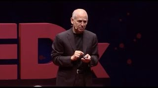 The most important lesson from 83,000 brain scans | Daniel Amen | TEDxOrangeCoast