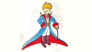 El Principito - Antoine De Saint-Exupéry (Libro Completo)