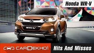Honda Wrv Colors Choose Yours Amongst 7 Options Gaadi