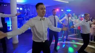 Taniec Niespodzianka Dla Panny Młodej Od Pana Młodego/The Groom's Dance For Bride
