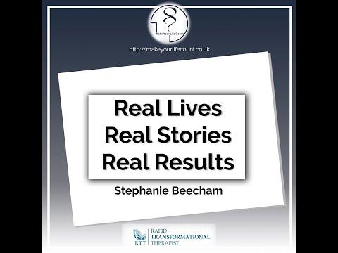 Client Testimonial - Steph