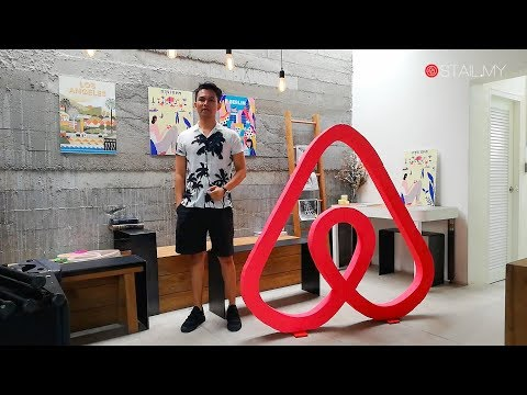 Airbnb Experiences - Chiang Mai Episod 1