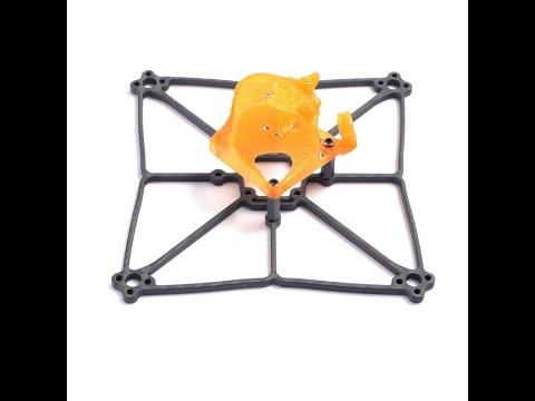 Frame DIATONE GTB229 GTB239 Cube  da Banggood