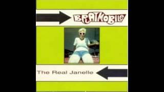 Bratmobile - Brat Girl