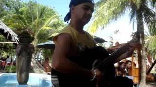 preview picture of video 'santa lucia /camaguey/cuba/brisas'