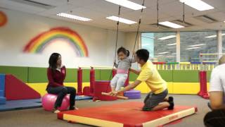 Baby Gym - My Gym World Development Centre