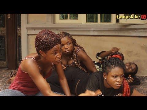 UDO  The Treakish Man.  Nollywood movie