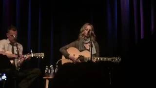 Chely Wright (Live) - Inside
