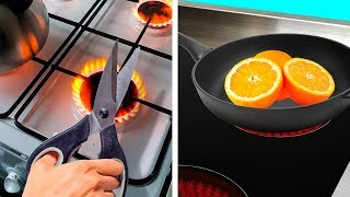 100 CREATIVE KITCHEN IDEAS YOU SHOULD TRY AT HOME