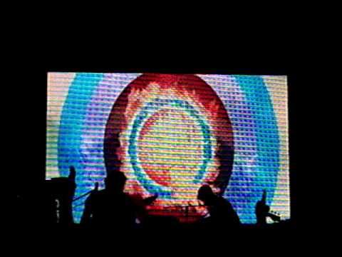 Mastodon - Crack the Sky tour - Portland, OR - first encore