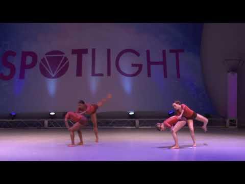 IDA People's Choice // TREVE - Dream Contemporary Dance Company [Chicago 1, IL]