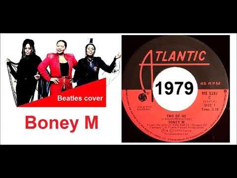 Boney M - Two of Us 'Vinyl'