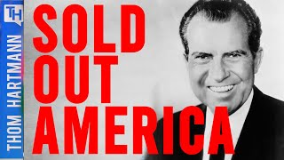 When Republicans Sold Out America, They Sold Out You!