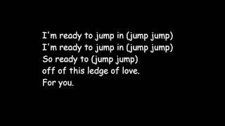 Jon Huertas Ledge of Love lyrics