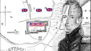 War of 1812 - Battle of Fort Stephenson