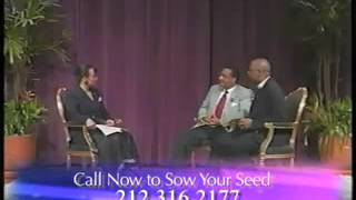 Rev Ike & Bishop Jordan – Prosperity Money Success Seminar 60 Minutes