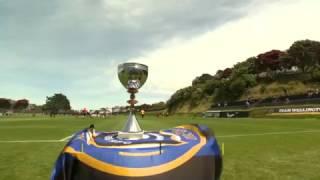 Stirling Sports Premiership Round 10 | Team Wellington 1 - 3 Auckland City FC | SKY TV