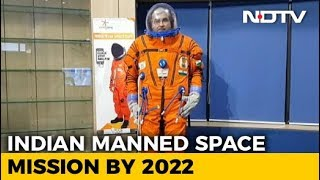 Inside India's 2022 Space Mission: NDTV Special