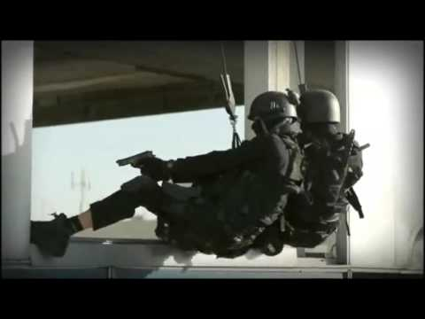 OMER-1 Rappelling Device
