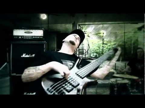 Brainscan - BRAINSCAN - Swallow Your Pride (OFFICIAL VIDEO)