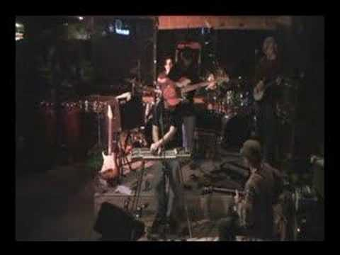Steve Kimock w MNR: Nirvana's Come as You Are Pt 1
