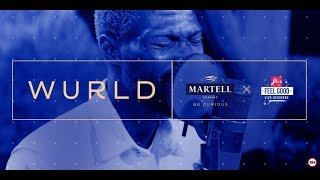 WURLD: FEEL GOOD LIVE SESSIONS EPISODE 8