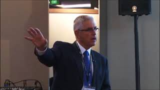 (SEES 2015) Dr. Stephen Martin - The economics of climate change