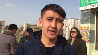 Қытайлық қазақ студенттер Назарбаевқа хат жолдады