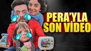 Pera'nın 3 Yıllık Kumbaralarını Patlattık!(Pera İLE SON Video)