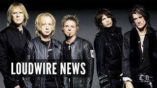The End of the Road for Aerosmith?