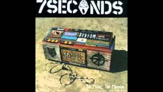 7 Seconds - Ghost