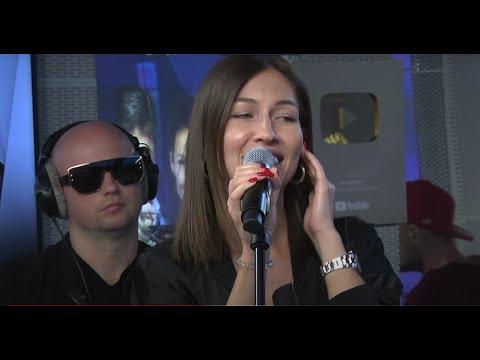 Filatov & Karas - Лирика (LIVE @ Авторадио)