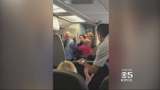 American Airlines Apologizes After Crew Member, Passenger Confrontation  Over Stroller