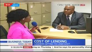 Why cost of borrowing is still very high in Kenya as compared to international rates