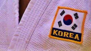 KOREAN JUDO - JUDO COMPILATION - OlympicJudo