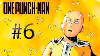 Anime Coub #5 / Сoub Аниме Приколы [One Punch Man]
