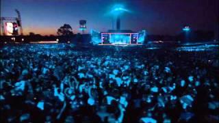 Robbie Williams - Better man ( Live at Knebworth )