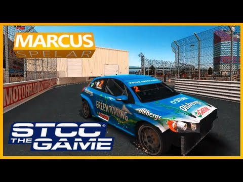 race 07 stcc the game 2 pc