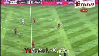 فضيحة الهدف الثاني للأهلي في الزمالك الهدف العار على لعبة كرة القدم تحميل MP3
