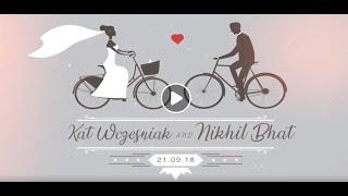 Kat&Nik's Wedding