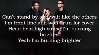 Against The Current - Brighter